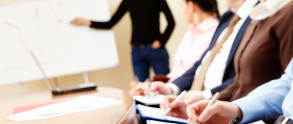 we arrange seminars for your employees.